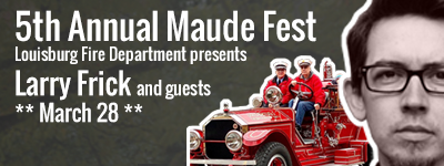 5th Annual Maude Fest
